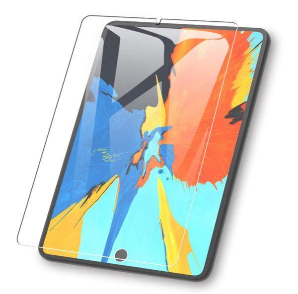 iPad mini6のガラスがAmazonで販売されているようなんですが、まだiPad mini6