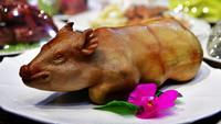 ホエー豚とは何ですか。