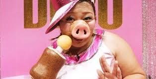 渡辺直美が「豚」扱いされたのって「ヤラセ」に思える笑 彼女に同情論が強いですが・・・おかしく...
