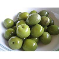 オリーブの実を食べたら鼻にツーンと歯科医院の匂いが広がったのですがそういうものですか?
