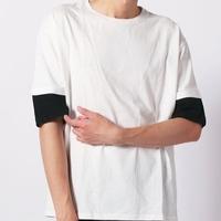 こちらの様な メンズのTシャツが欲しいのですが  どこか安い商品はありませんでしょうか??
