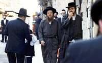 ユダヤ人=ユダヤ教徒=ユダヤ民族なのですか?