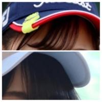 坂道帽子クイズPart124 画像の帽子を被ってる  現役または、元坂道メンバーは  上下それぞれ誰と、誰でしょう?