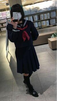 今日はセーラー服を着てみました。(^^) 似合ってますかね? jkにみえますか? 女装です。 現在、お散歩中です(^。^)