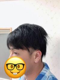 頭の浮き毛がすごくて困ってます。 伸ばしても梳いてもワックスつけてもたってきます。 上の方ばっかボリューム出てきます。 しかも横と後ろの髪の毛だけぺたんこです。 縮毛矯正もダメでした。 どうすればいいで...