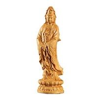 日本人形には霊魂が宿ったりすることがよくあります。 ・ ここで質問です。  木彫りの仏像などに霊魂が宿ったりすることはあるのでしょうか。 ご体験者の方からのコメント等をいただければ幸いでございます。
