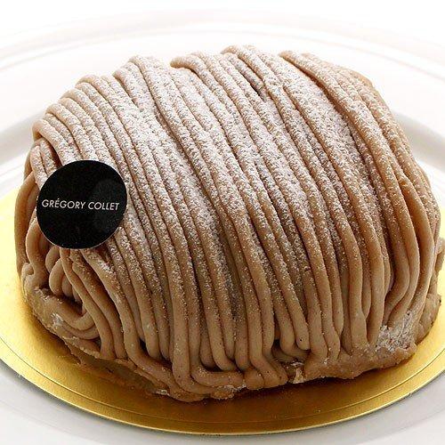 モンブランケーキ好きですか