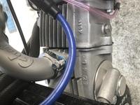 モンキーのシリンダーヘッドの刻印にE2 4 Lとありますがメーカー等、どこで製造された物でしょう?