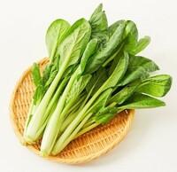 「小松菜」の美味しい食べ方を教えて下さい