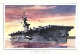 カサブランカ級空母は最初の艦が1943年7月8日に完成し、最後の艦がちょうど翌年の同じ日に完成しました。 なぜ1週間に1隻量産できたの❓