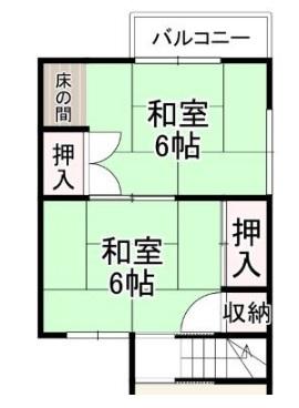 はじめまして。 築30年ぐらいの中古戸建に住んでいる者ですが、2Fの北側が画像のような続き間になっていて、使い勝手が微妙です。 希望としては、部屋を独立させたいです。 素人考えで思いつく案としては、下側和室の中央にL型の廊下を新設し、下側和室を4帖の洋室にして押入と収納部分は廊下に面してそのまま使えるようにするプランです。 上記プランが一番安上がりかと思いますが、理想としては洋室は4.5帖-6帖は確保したいので、そうなると上側和室も一旦解体して間取りを一新するしかないかなと思っています。解体すると、2つの和室(収納込み)合わせて15帖はありそうです。 収納スペースは減らしたくないですが、部屋に無くても今時の新築住宅のように2-3帖ぐらいの納戸を別に作るのもありかなと思っています。 良い案があればお知恵をお貸しくださると幸いです。