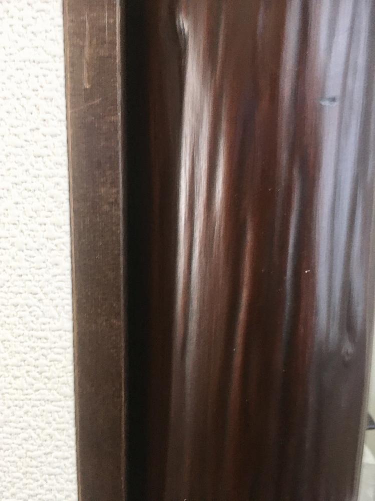 和室の仏壇前の観音扉と丸太の柱の肘つぼがなくなってしまいただ置いてあるだけで開け閉めの機能を果たしていません。 もうおなじものがないので蝶番であうものを探しています。あいそうな蝶番が中々みつかり...
