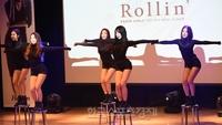 brave girls rollinが韓国で毎週1位候補になり、 ユーチューブでもコピーダンスがTWICEみたいに上がっているのですが日本にも進出して人気になりそうですか? なんかKARAのお尻ダンスが流行って日本に...