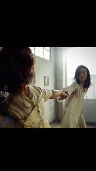 2016年頃?ダンサーの佐藤洋介さんと キミホハルバートさんが出演したミュージックpvだったと思うのですが、誰のPV(曲名)かわかる方 いらっしゃいませんか?