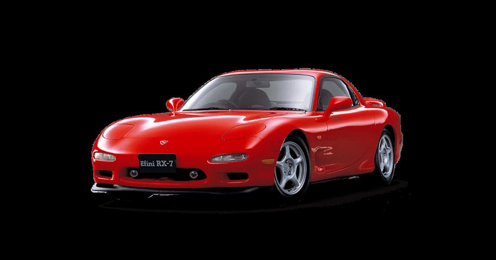 RX‐7て本当に軽かったのですが。 ・・・・・・・・・・・・・・・・ RX-7は非力でも軽かったから速かった。 RX-7は軽いからピュアスポーツ。 RX-7は軽いからハンドリングがいいなどとドヤ...