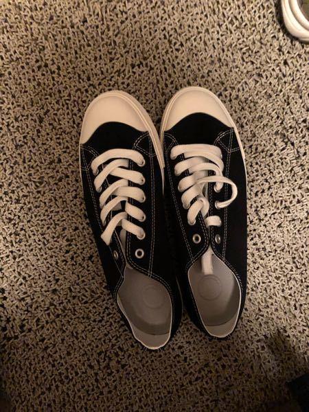 この靴は女性用ですか?それとも男女両方とも大丈夫ですか?