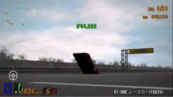 4000km/hでウイリー走行をする地獄の「トヨタ・GT-ONE」を生み出したトヨタは、まさに鬼畜なのでしょうか?