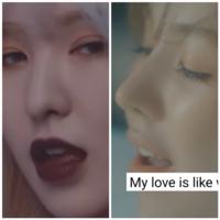 Red Velvetのウェンディちゃん、鼻整形したんですか?