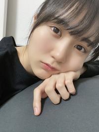 乃木坂46 賀喜遥香ちゃんに こんな表情で 見つめられたら ドキドキしちゃいますよね?