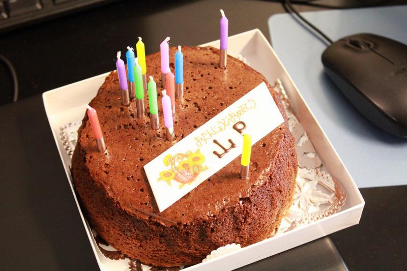 山下智久君、誕生日ですか?(๑• ㅁ• ๑)✧