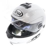 アライのヘルメットにインナーバイザーってあるんですか? 画像のようなヘルメットは偽物のアライですか!?