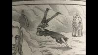進撃の巨人最終回。  ガビはファルコをぶっ飛ばしていましたが、何故ですか?