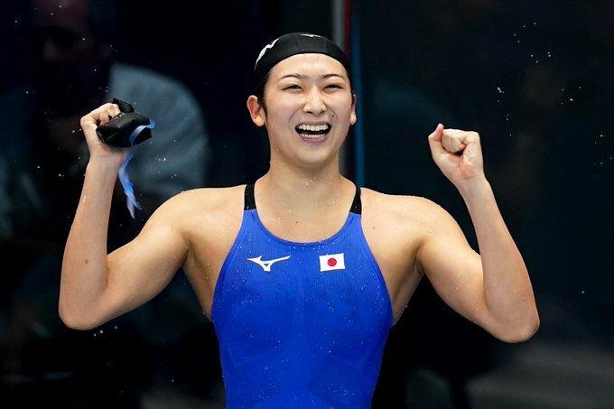 池江璃花子さんはオリンピックに出場した時に ドービングに引っかかる心配はないんかね?
