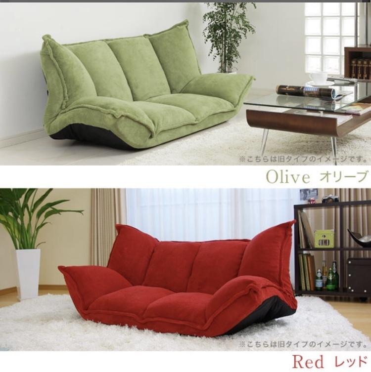 夏にこちらのオリーブの座椅子にマルチカバーをかけようと思うのですが、どちらの色が合うと思いますか? 実際は写真よりも少し濃い緑に見えます。 座椅子の下には竹のラグ(薄茶色)を引く予定です。 また、マルチカバーはインド綿で口コミでは結構薄いらしく、座椅子の色が透ける可能性があります。 よろしくお願いします。 ↓カバーの色の参照 【150×225cm】フリークロス 無地 長方形 綿 コット...