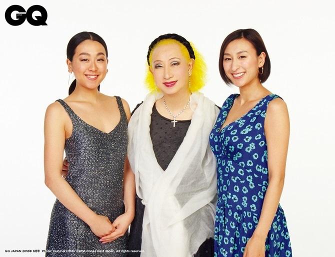 浅田真央さんとお姉さんの浅田舞さん、どちらが美人だと思いますか?