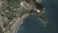 高知県須崎市安和駅の近くにある、展望台?みたいな建物は何でしょうか? グーグルマップを見ていて偶然見つけたのですが、色々検索して見てもわかりません。 ストリートビューで近くに行っても看板など何もないようでした。 どなたかご存知の方、教えてくださるとありがたいです。