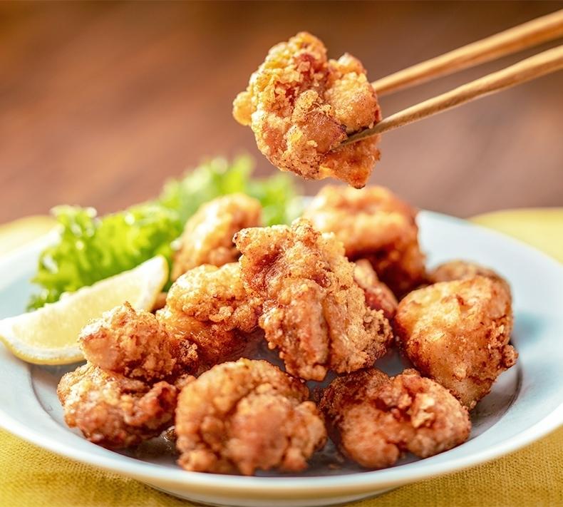 唐揚げよりも美味しい鶏肉料理は何ですか?