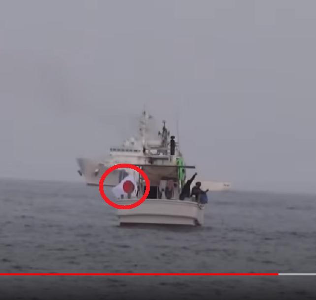 漁船のエンジンにお詳しい方へお伺いをいたします。 ・ 画像の日の丸の国旗を掲げた漁船のエンジンは、ディーゼルエンジンになるのでしょうか。 いかがでしょうか。 音などは、下記URLの動画を参考にしていただければと思います。 ・ ・ ■【尖閣の現在】中国海警の支配下に服した海上保安庁[桜R3/4/1] ・ https://www.youtube.com/watch?v=2mBIY8OaexA