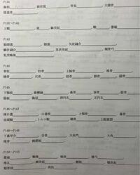漢字の読み方教えください!!