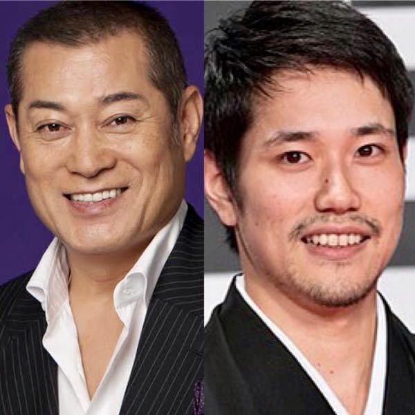 『マツケン』と呼ばれている俳優と言えば… 左:俳優・松平健さん。 右:俳優・松山ケンイチさん。 あなたはどちらを最初に思い浮かべます。 ちなみに私はサンバのイメージで松平健さんの方を最初に思い浮かべます。