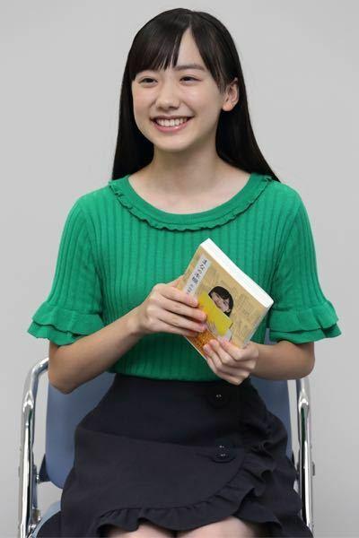 芦田愛菜ちゃん 子役時代と比べて どう思いますか? 現在高校ニ年