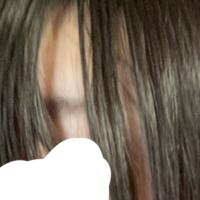 このようにわれる前髪の対処法はありますか?