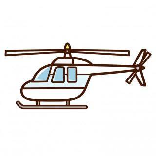 本日4月15日はヘリコプターの日です(*˙˘˙*) 皆さんヘリコプターは乗ったことありますか?