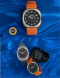 エルメスの新作腕時計ですが、かっこいいと思いますか?