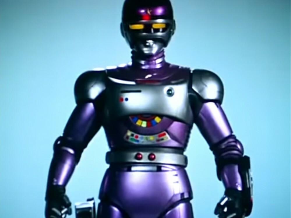 世代が分かれる?質問 あなたがロボットのヒーローと聞いたら何と答えますか?