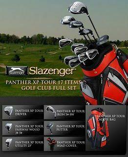こちらのゴルフセットですがいつ発売の物か分かる方はおられますか? あと、現役でも使えますか?