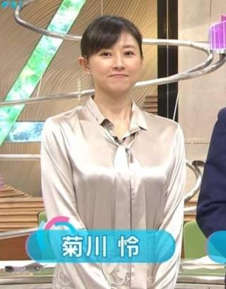 東大卒のインテリ、菊川怜さま。 結婚なさってますがグラビアに復帰なさったらまだまだ需要はありますか?