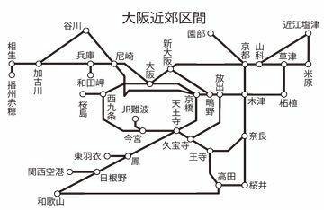 電車でビワイチをしてみたいなと思っているのですがこれに書いてある近江塩津、山科、草津、米原以外の駅からも始めることはできるんですか?
