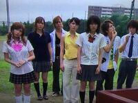 2005年のドラゴン桜の時の新垣結衣と長澤まさみどっちが身長高いですかね?