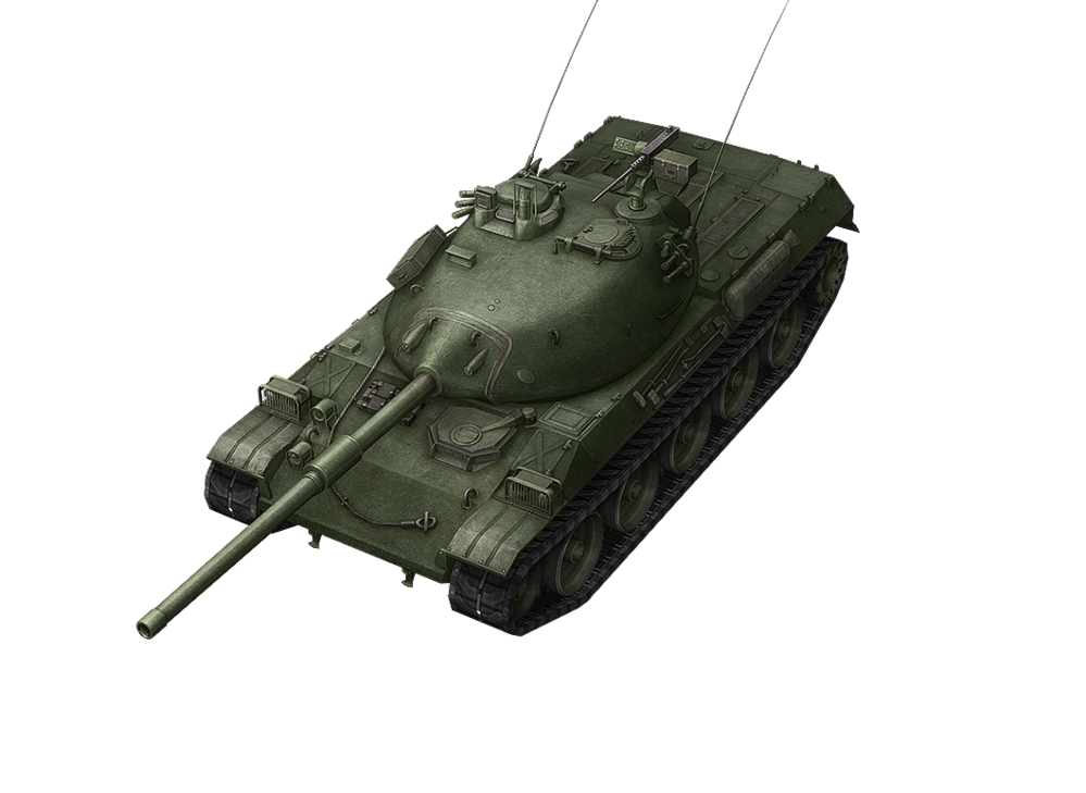 この戦車の名前を教えて下さい