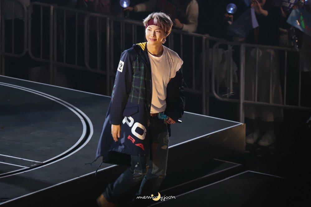 バンタン、BTS、キムナムジュン、RM このナムさんっていつのですか!?