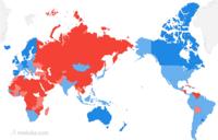 アジアについて、日本や韓国は東アジアで、タイやミャンマーは刀七時アで、などといいますが、 だったら西アジアとか北アジアとか南アジアとカもあるのでしょうかね。 具体的にどの国がそうなんでしょうね。