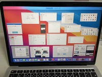 macbook airなのですが、こんな感じでアプリの履歴?を消したいんですけど、どうすればいいですか?