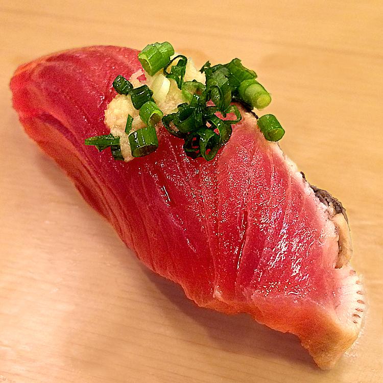 大好きな寿司ネタを教えて下さい(^^♪