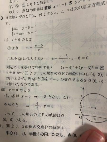 数学の初歩的な問題だと思います。 両辺にxをかけてとあるのですが、かけたら何故この式になるのか途中式をお願いします なぜか合いません