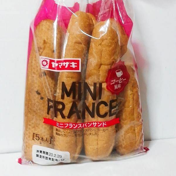 最近スーパーでみかけないのですが? ヤマザキのこのパンはまだ製造してるのでしょうか??